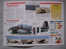 Aircraft of the World - Grumman TBF/TBM Avenger