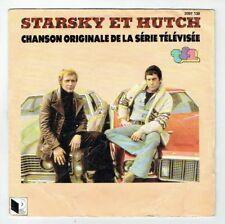 STARSKY & HUTCH Vinyle 45TCHANSON ORIGINALE Serie TV TF1 Télé 7 Jours S 2097138