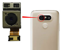Back Rear Camera Photo for LG G5 Rear Big Camera Module Replacement Parts