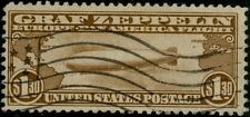 #C14 Vf Used Gem With Flag Cancel Bp9822