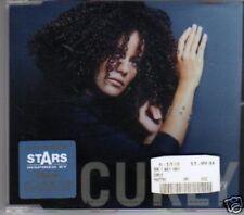 (234N) Curly, Don't Walk Away - 2001 CD