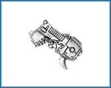 Chaos Space Marine Raptors / Warp Talons Plasma Pistol (C)