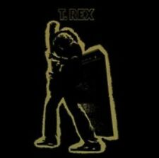 T Rex Electric Warrior 2012 Remastered CD 4 Bonus Tracks &