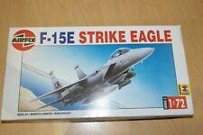 AIRFIX 1:72 F-15E STRIKE EAGLE USAF  05028