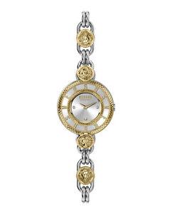 Womens Two Tone Versus Versace Watches Les Docks VSPLL2321