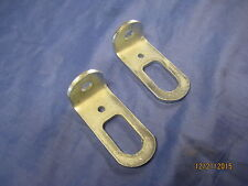 ENGINE LIFTING EYE BRACKETS. MINI  MINOR  SPRITE MIDGET A40 A55 ETC     +++EB54