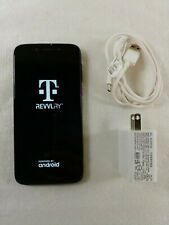 REVVLRY XT1952-T - 32GB (T-Mobile) Smartphone