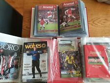 2003/4 Arsenal 100% FULLY COMPLETE Invincibles Season! Incredible package!!
