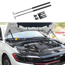 Fit For 2019-2020 Volkswagen Jetta MK7 Front Hood Lift Support Shock Struts 1set