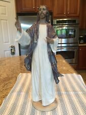 Lladro 2291 The Holy Teacher - Mint Condition