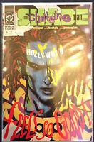 Sombra The Changing Man (Vol 2) #5 VF+ 1 º dibujo DC Comics