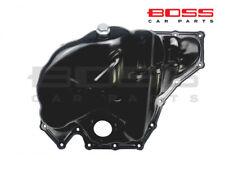 AUDI Q5 (8R) 2008-2012 Oil pan 2.0 TFSi steel 06H103600R