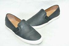 Frye 'Dylan' Women's Black Leather Slip-On Sneaker Size 6.5 M