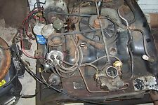 1960-68 Corvair  engine & power glide trans complete .build a trike, dunebuggy,
