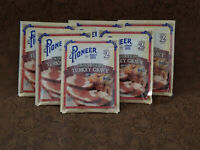 Pioneer Roasted Turkey Gravy Mix (Pack of 6)