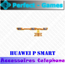 Huawei P smart Nappe cable bouton ON OFF volume power button flex cable