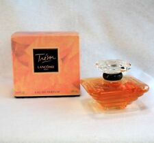 LANCOME Tresor Eau de Parfum Perfume Spray 3.4oz Women Scent Paris Pre-Owned
