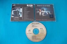 """JAN HAMMER """" ESCAPE FROM TELEVISION """" CD 1987 MCA RECORDS"""