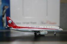 Aeroclassics 1:400 Sichuan Airlines Airbus A320-200 B-2340 (ACB2340) Model Plane