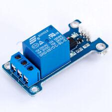 5 V 1-Canal Módulo de Relé Alto Nivel Triger Optoacoplador para Arduino
