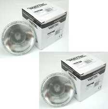 2 St. VARYTEC 230V / 75W PAR30 Leuchtmittel für E27 Fassung, 10° Spot PAR-30 NEU