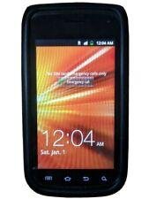 Samsung SGH-T679 Galaxy Exhibit 4G T-Mobile Phone Unit + T-Mobile D30 Case