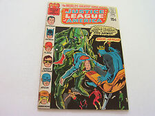 Justice League Of America Comic #87 February 1971 Smooth Copy Very Fine-