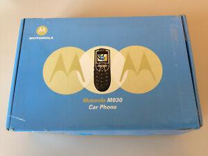 Téléphone main libre MOTOROLA M930 (NEUF)