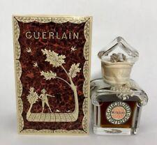 Guerlain Mitsouko, Extrait, Pure Perfume, 1.35oz.  New, Vintage Sealed W/ Box