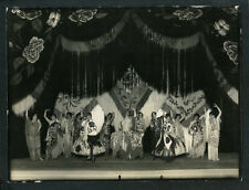 French FOLIE BERGERE 1927 Music Hall Risque Photo by WALERY #4 ~ PARIS Latest