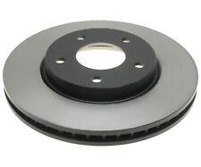 Disc Brake Rotor-DE Front Parts Plus P780458