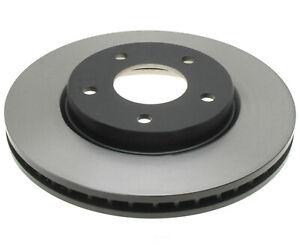 Disc Brake Rotor Front Parts Plus P780458