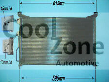 ROVER 800 Condenser air conditioning N16-1290