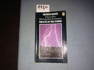 the eye of the storm di patrick white ATT. in inglese