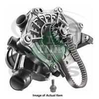 New Genuine INA Water Pump 538 0360 10 Top German Quality
