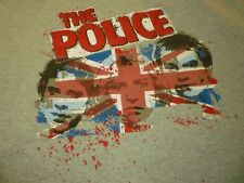 The Police 07-08 Tour Shirt ( Used Size L ) Nice Condition!