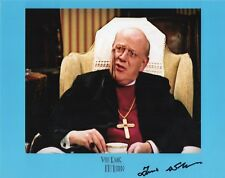 Frank Williams Autograph - You Rang M'Lord - Signed 10x8 Photo - AFTAL