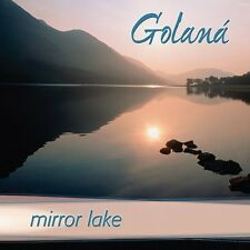 Golan, Golana - Mirror Lake [New CD]