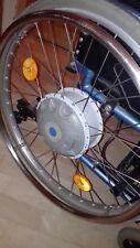 Antriebsmotor mit Rad für Alber e-fix 20, geprüft und i.O.