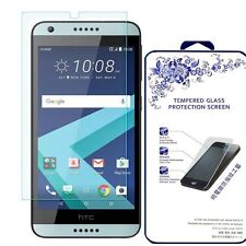 [Tempered Glass] HTC Desire 650 2017 HD Tempered Glass Screen Protector