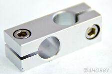 Kreuzklemme Welle 12mm Kreuz Befestigung 90° Alu Halterung Klemme 3D Drucker