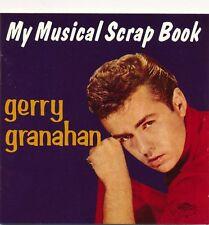 Gerry Granahan(Dicky Doo&Don´ts;Fireflies) - My Musical Scrap BookRockabilly