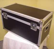 Universal Transport Case 80 x 40 x 43 cm Stativ Kabel Truhen Kiste Box ROADINGER