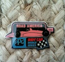 PPG Racing Pins- Vintage PPG Indy Car World Series Pin Collection- 3