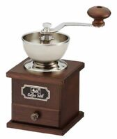 Melitta Coffee Mill Classic MJ-0503 Hand Grinder from Japan