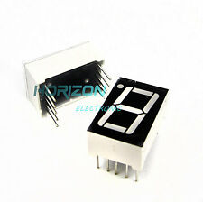 50PCS 0.56 inch 1 digit 7 segment Common cathode Red Led display