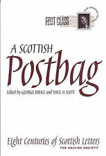 A Scottish Postbag, , Used; Good Book