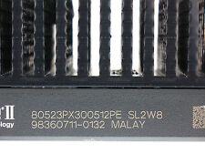 80523PX300512PE SL2W8 (D5484-63001) Intel Pentium II