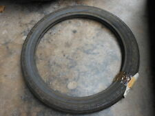 New NOS Motorcycle Tire Goodyear Super Eagle 2.50 x 18