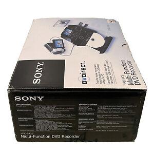 SONY DVDirect VRD-MC6 Brand New